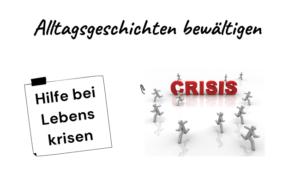 hilfe bei lebenskrisen