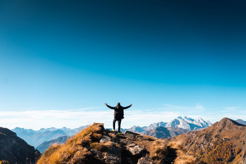 positive lebenseinstellung entwickeln